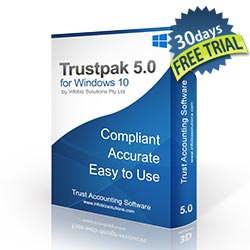 Trustpak 30 Day Free Trial
